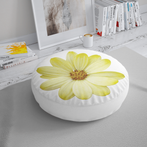 Pufa - DAISY YELLOW